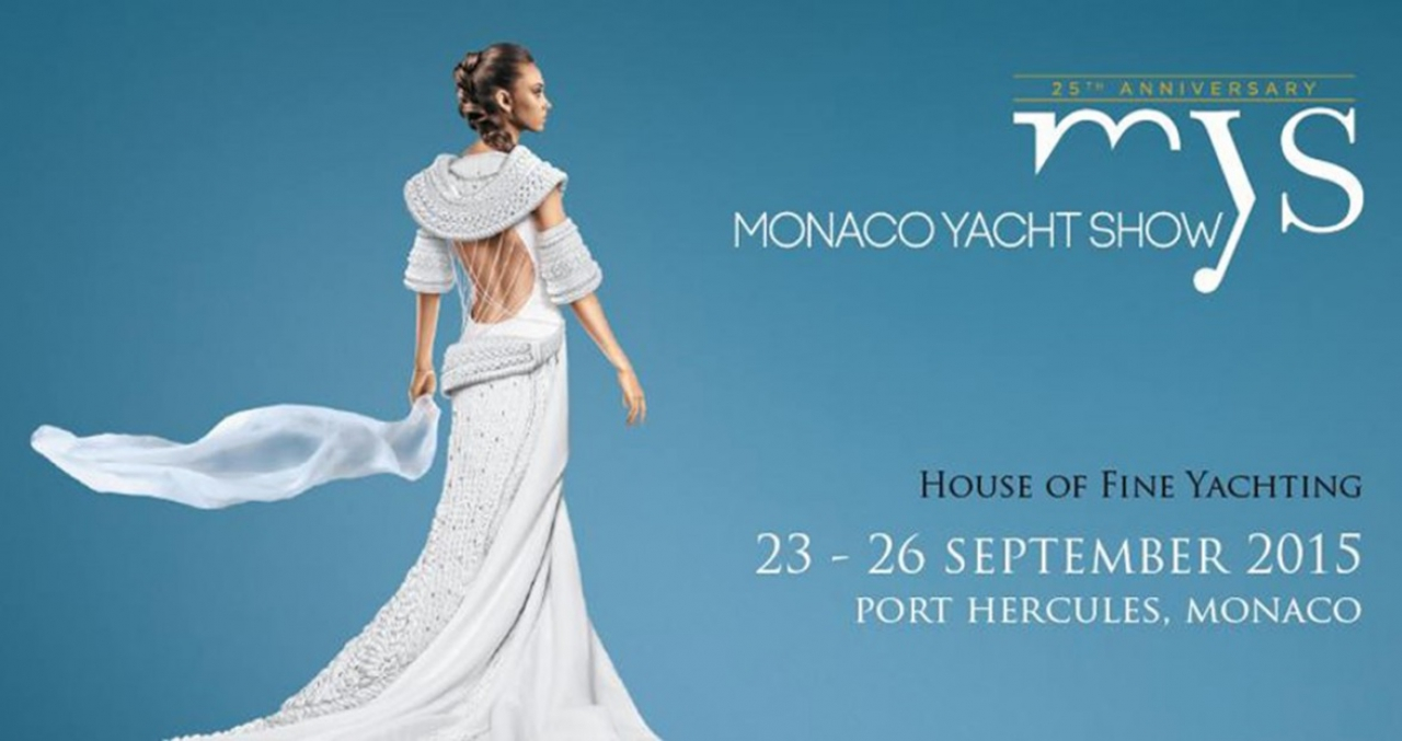 PrivatSea at the Monaco Yacht Show